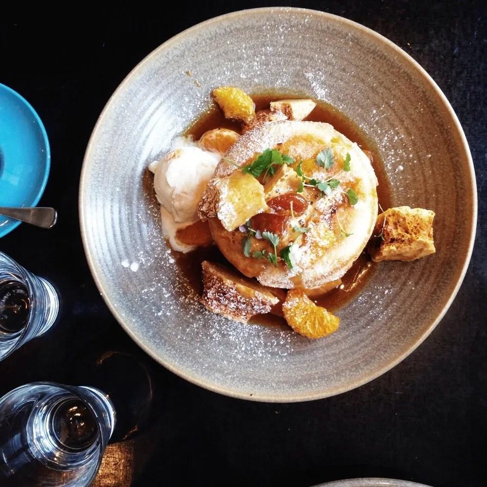 Melbourne australia restaurant guide bon traveler for Australian cuisine melbourne