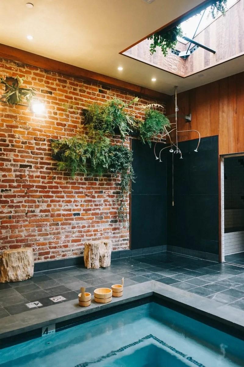 Japanese Bathhouse Opens in San Francisco: Onsen - Bon Traveler