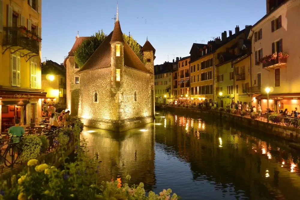The Best Lake Annecy Vacation Packages 2017: Save Up to ... |Annecy France Attractions
