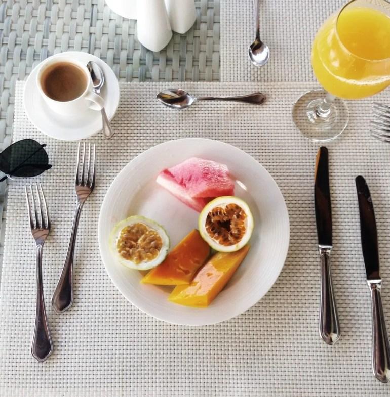 Breakfast at Breathless