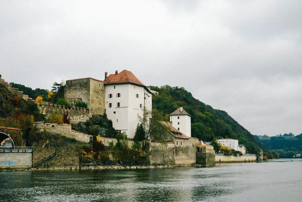 Loft Passau Rl Royal Loft Suite Wbalcony Ten117 Ca4