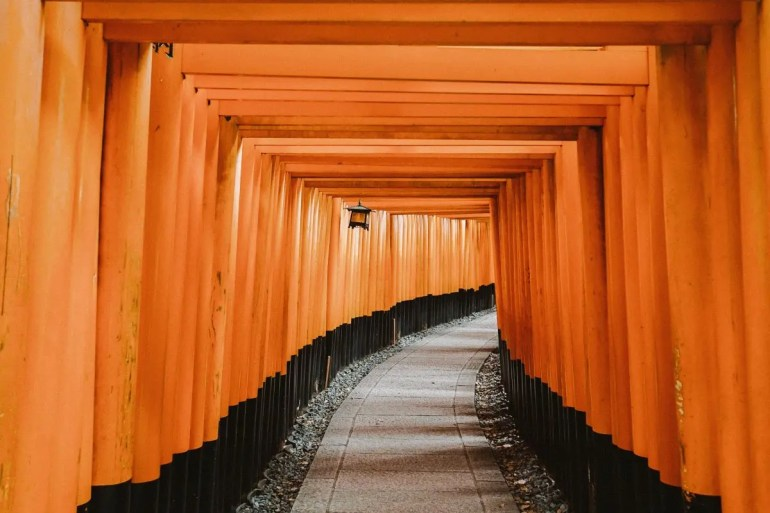 The First-Timer's Itinerary to Japan