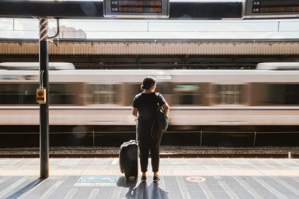 Breaking Down Transportation in Japan