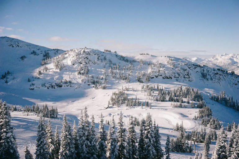 Best Winter Destinations to Visit in North America
