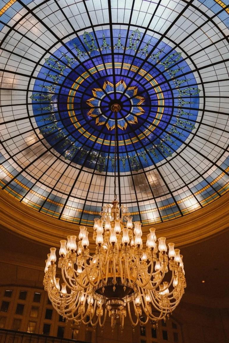 cupola glass