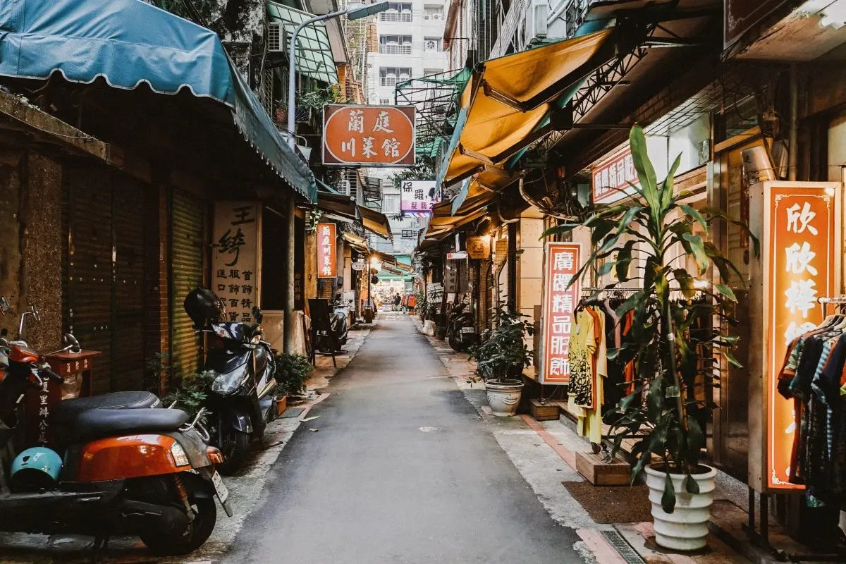 The First-Timer's Taipei Travel Guide