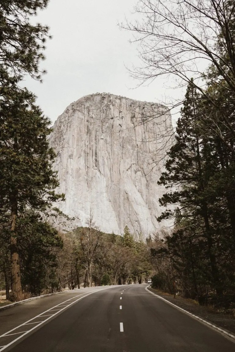 The Ultimate Weekend Guide to Yosemite National Park