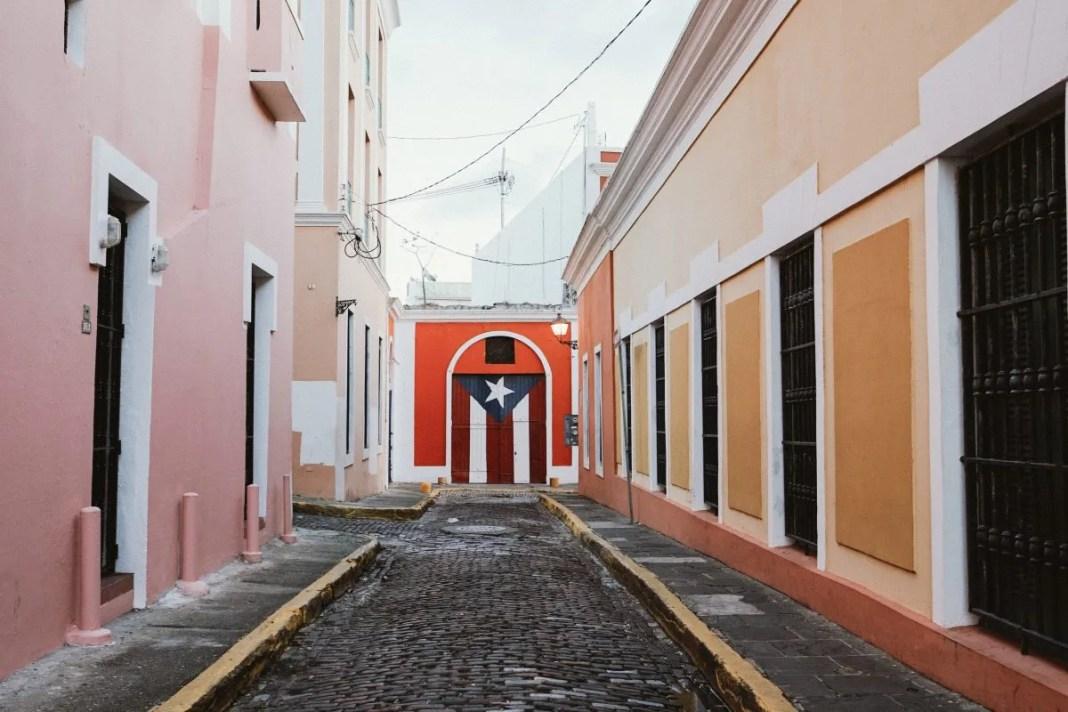 A Guide to Visiting San Juan, Puerto Rico