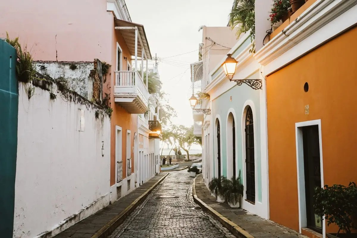 481bd0976 A Guide to Visiting San Juan, Puerto Rico - Bon Traveler