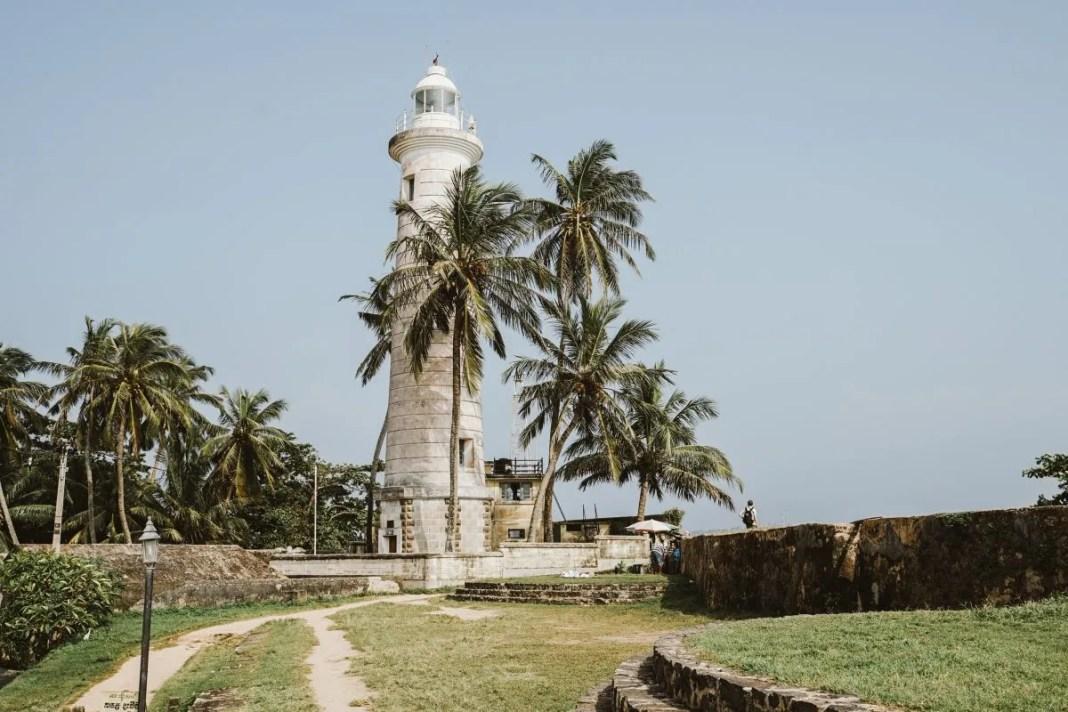 Top Ten Things to Do in Sri Lanka