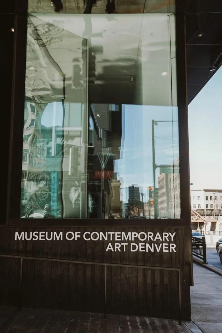 The Weekend Guide to Denver, Colorado