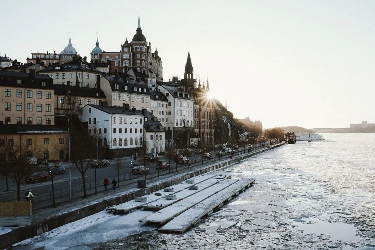 Wallpaper* city guide stockholm | travel | phaidon store.