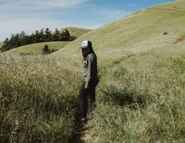 My Favorite Trails in Mount Tamalpais