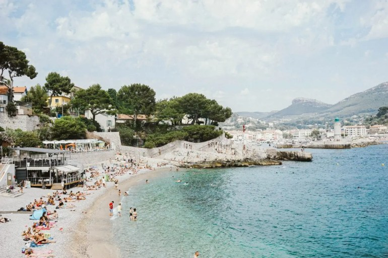 Top Things to Do in Cassis, France