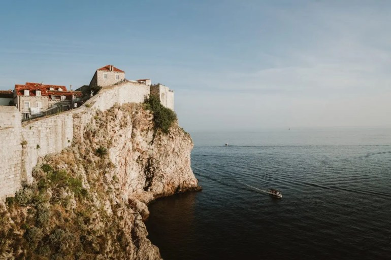 A Four Night Itinerary to Dubrovnik, Croatia