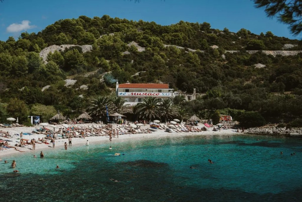 Croatia has one of the most beautiful