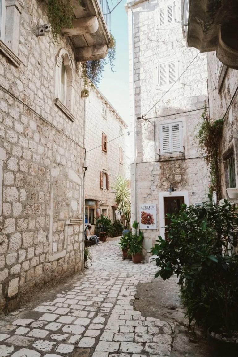 The Ultimate Guide to Hvar, Croatia