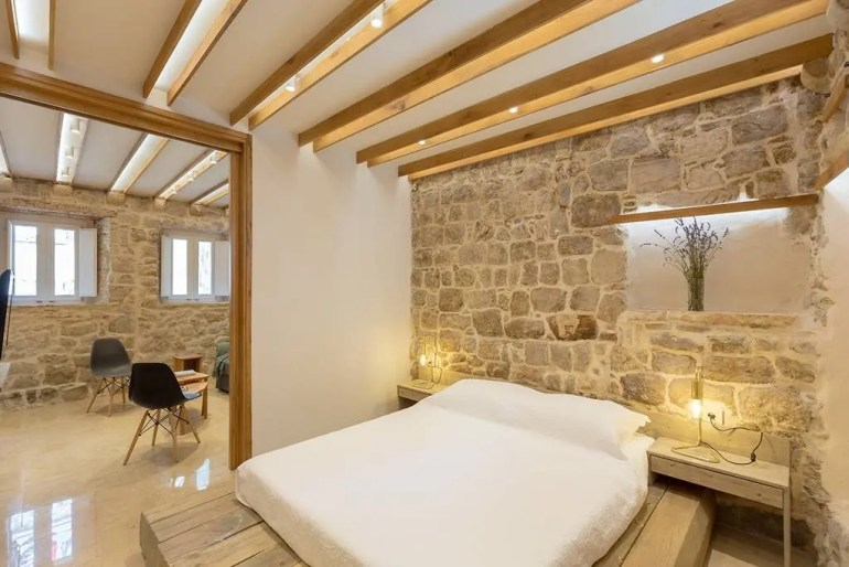 10 Budget Friendly Airbnbs in Dubrovnik