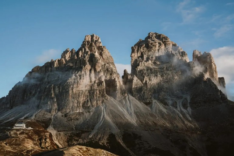 10 Places Not to Miss in the Dolomites