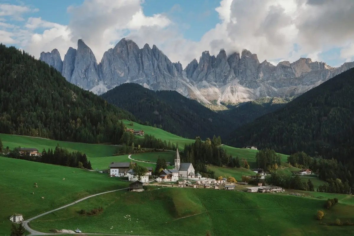 A Detailed Photography Guide to the Dolomites
