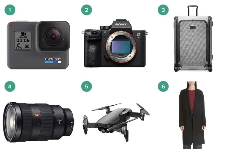 The Traveler's Ultimate Holiday Gift Guide
