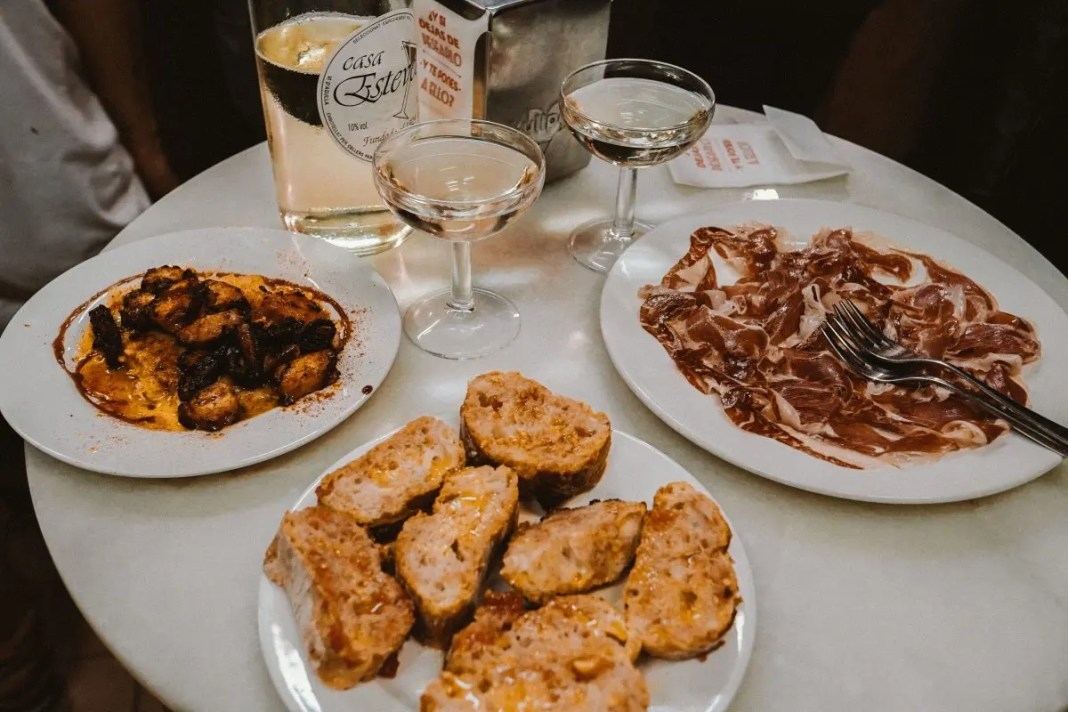 My Top 5 Bites in Barcelona After Living Here