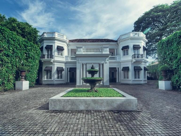 Best Hotels in Sri Lanka - Paradise Road