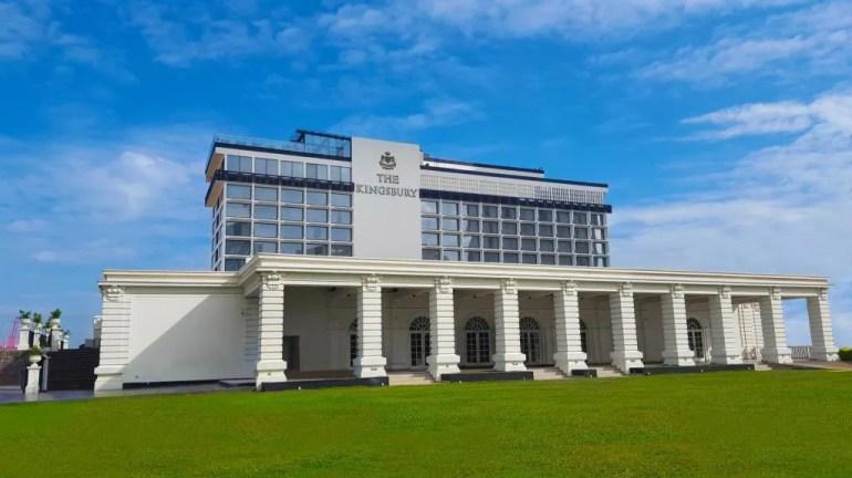Best Hotels in Sri Lanka -The Kingsbury in Colombo