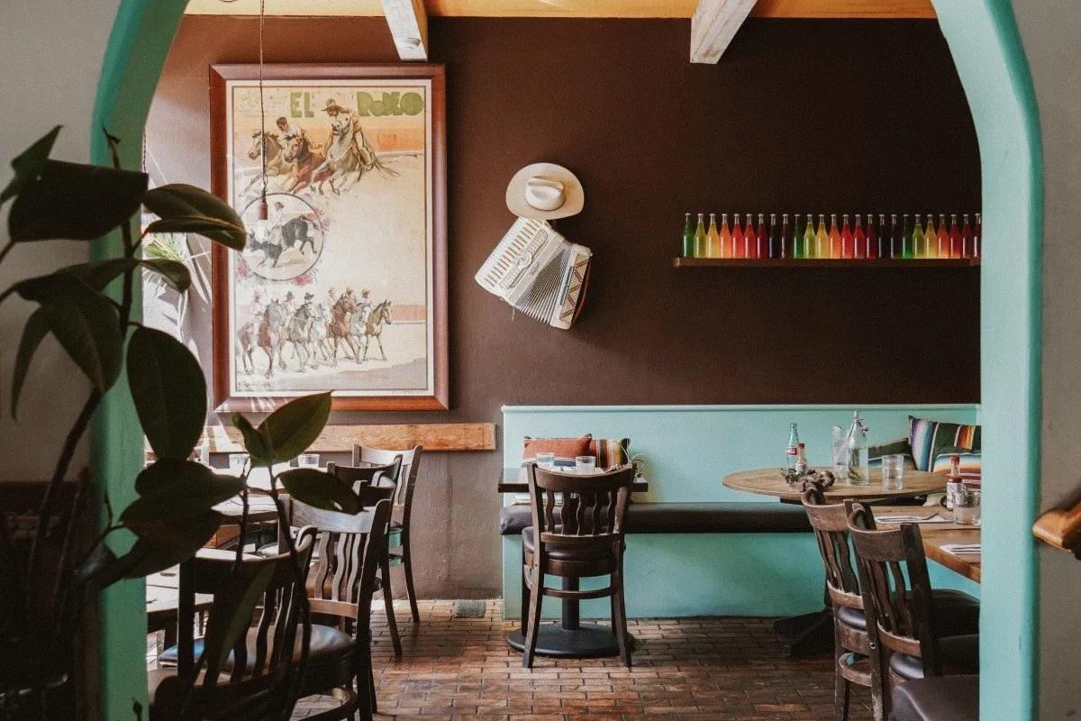 20 Best Restaurants In Carmel California Bon Traveler