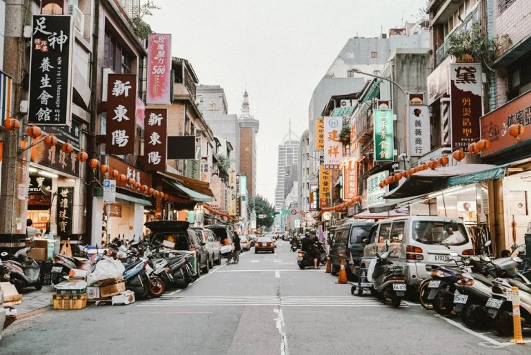 Top Things to Do in Taipei