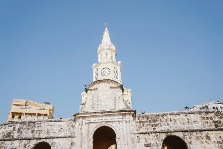 Top Things to Do in Cartagena, Colombia