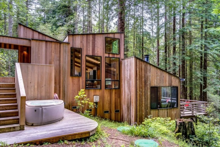9 Incredible Airbnbs in Sonoma, California