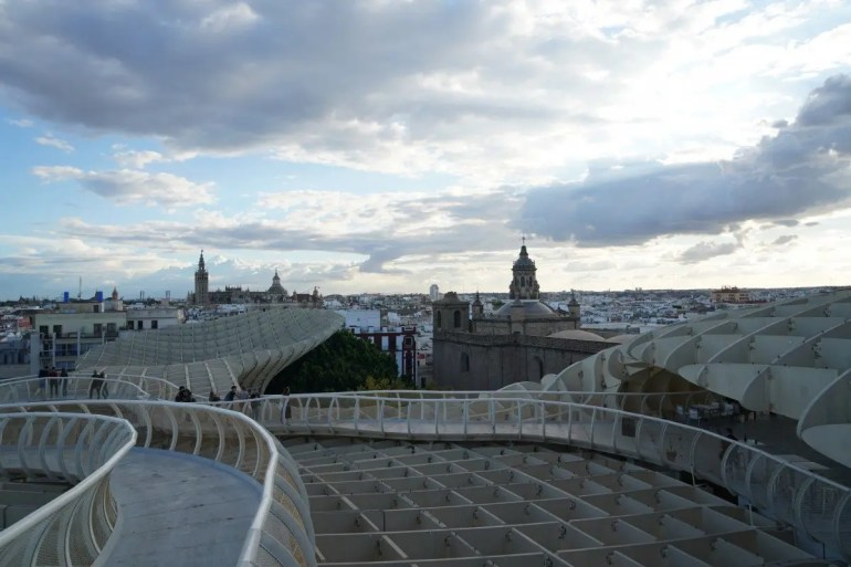 10 Incredible Things to Do in Seville