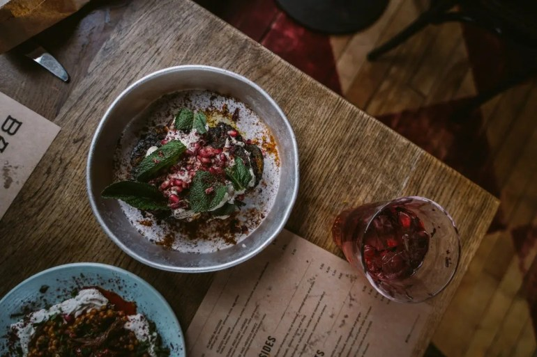 20 Best Restaurants in Edinburgh