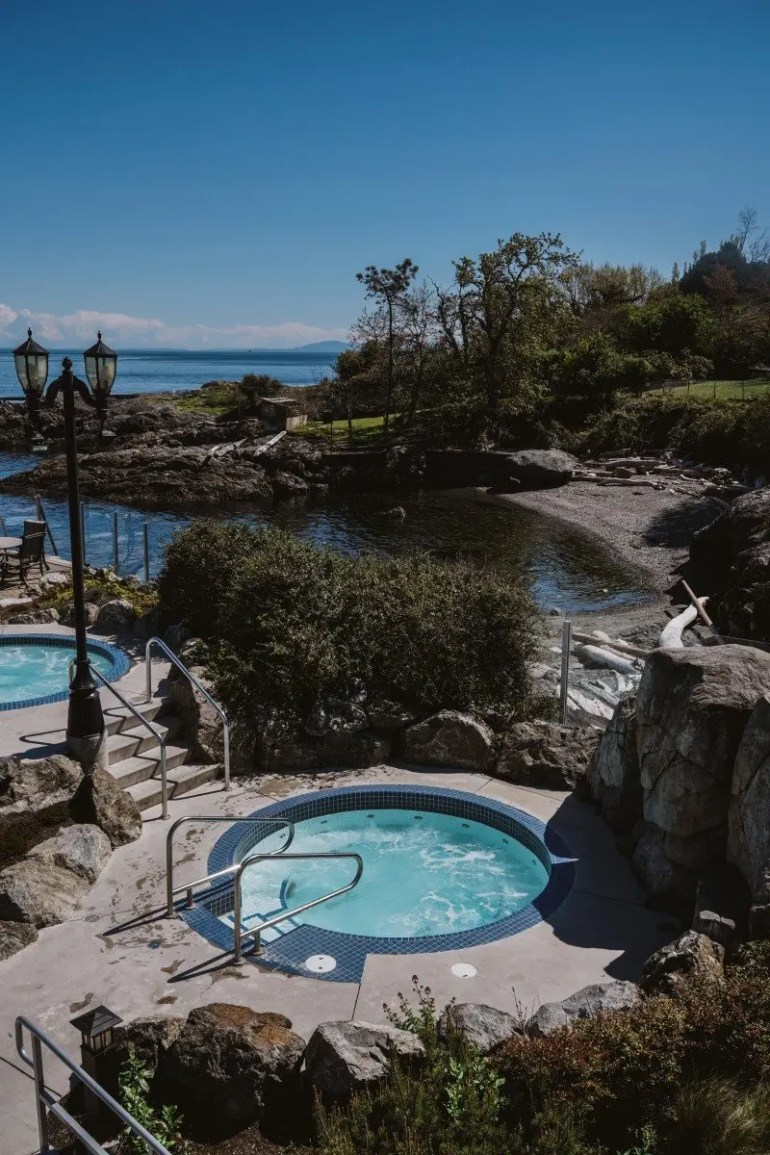 5 Experiences Not to Miss in Victoria, British Columbia