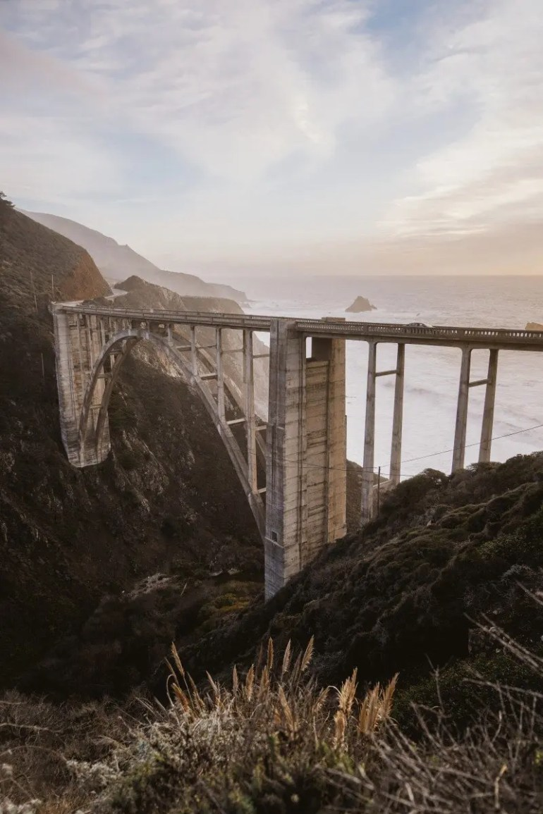 Plan Your Next California Road Trip with This Guide