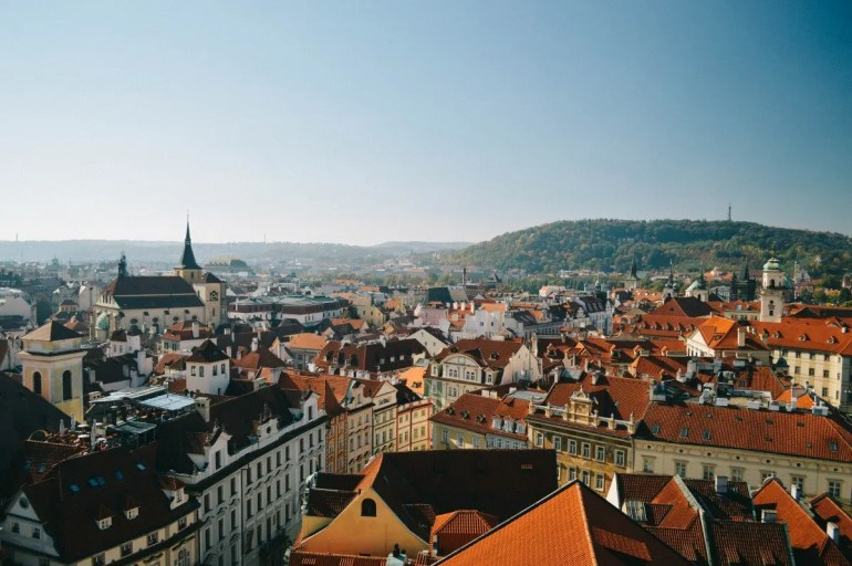 Best Fall Destinations in Europe