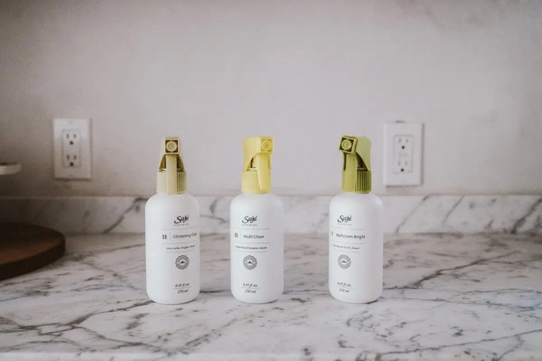 5 Best Purchases For A Clean (and toxin-free) Home