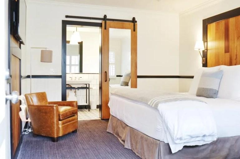 The Best Hotels in Carmel, California
