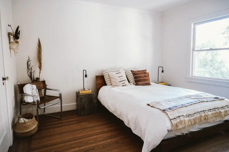 7 Tips to Make Your Home Feel Like a Hotel Stay