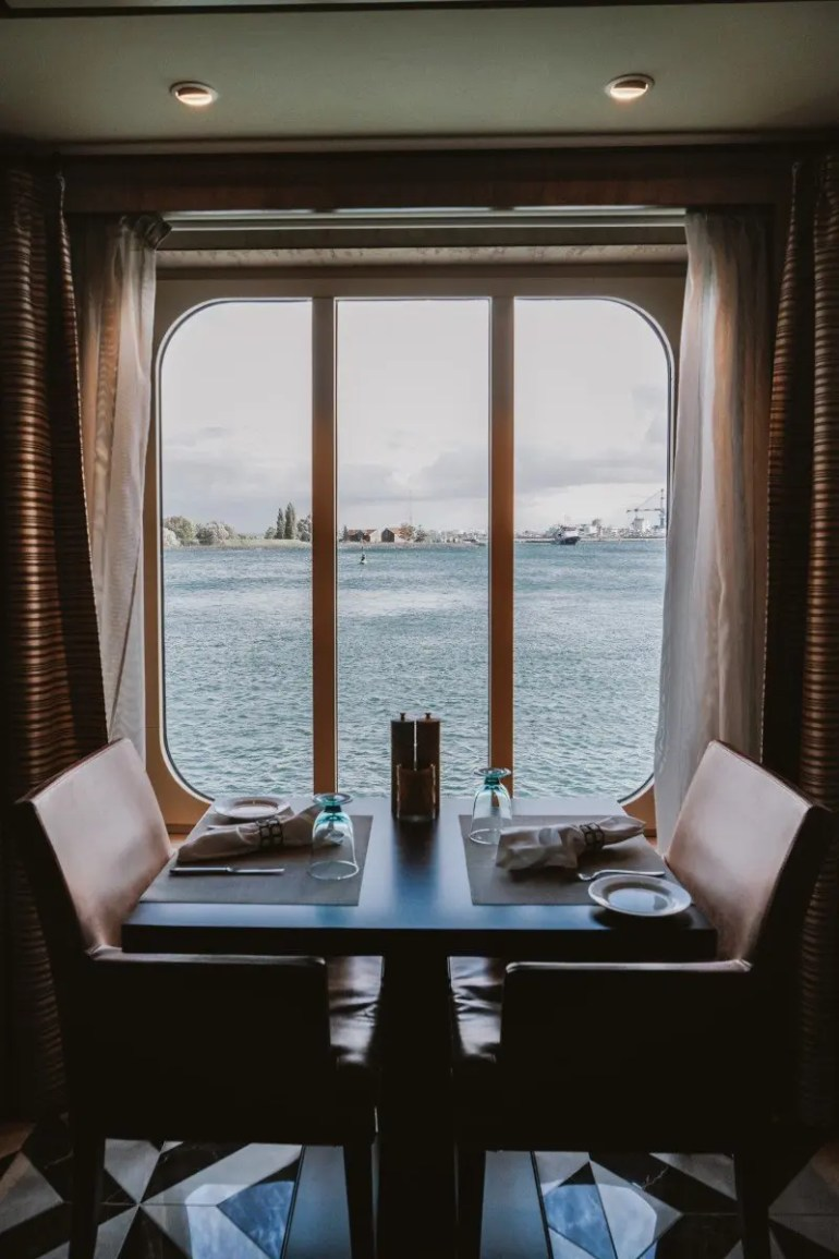 What to Expect on a Viking Ocean Cruise