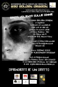 19-11-2018 locandina Fiano Romano (RM)