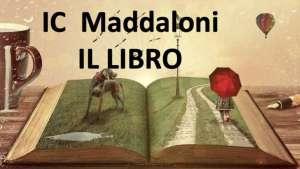 Le Lettere degli alunni dell'IC Maddaloni – IL LIBRO –