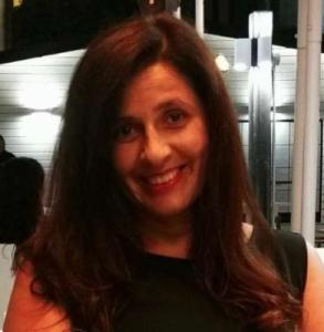 Antonia Borrello