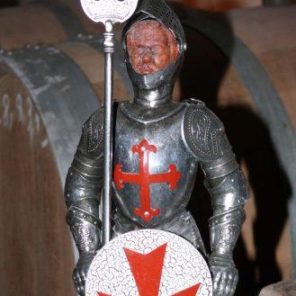Le chevalier de St Georges