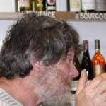 Tronches de vin