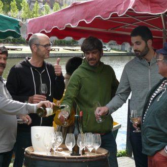 vins d'Ancenis