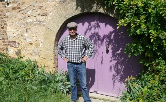 Paroles de vignerons Mark Angeli