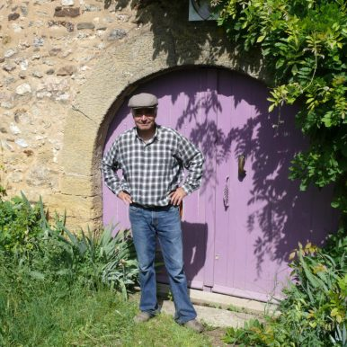 Paroles de vignerons Mark Angeli