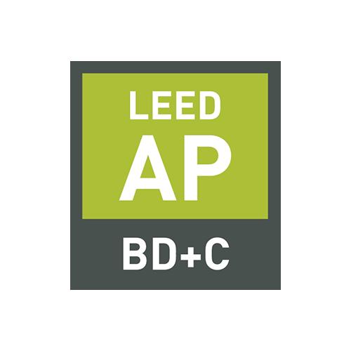 LEED AP BD_C LOGO